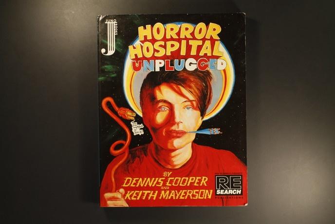 Horror Hospital Unplugged