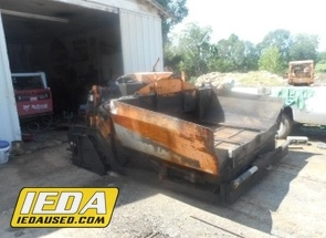 Used 1999 Leeboy 8500T For Sale