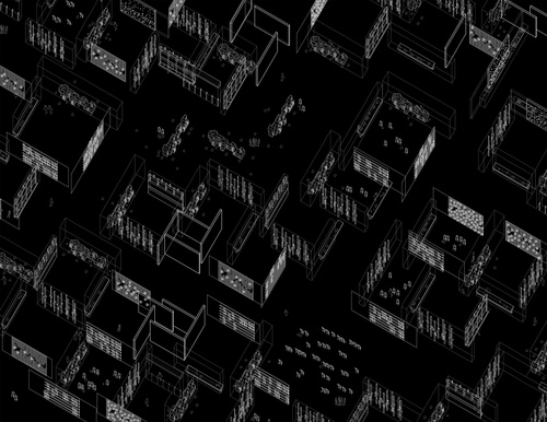 CoreII_StudioRothstein_yw3597_SP21_2_Field of Fragmented Walls.jpg