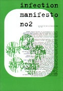 Infection Manifesto : Magazine for Art and Public Spaces