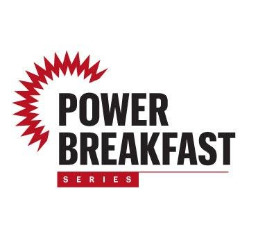 Power Breakfast - The Woodlands Means Business
