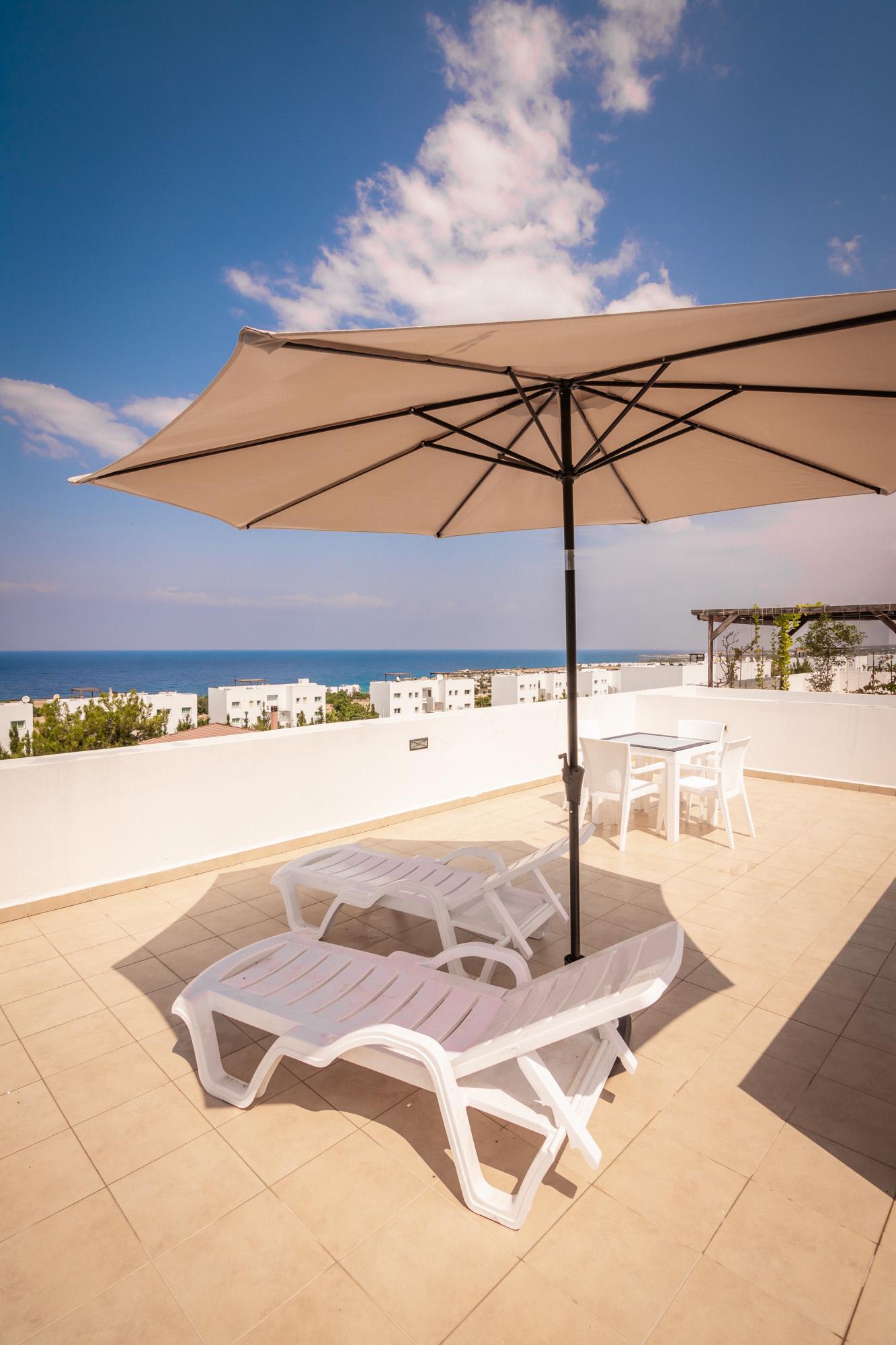 Apartment Joya Cyprus Mystic Penthouse Apartment photo 20254278
