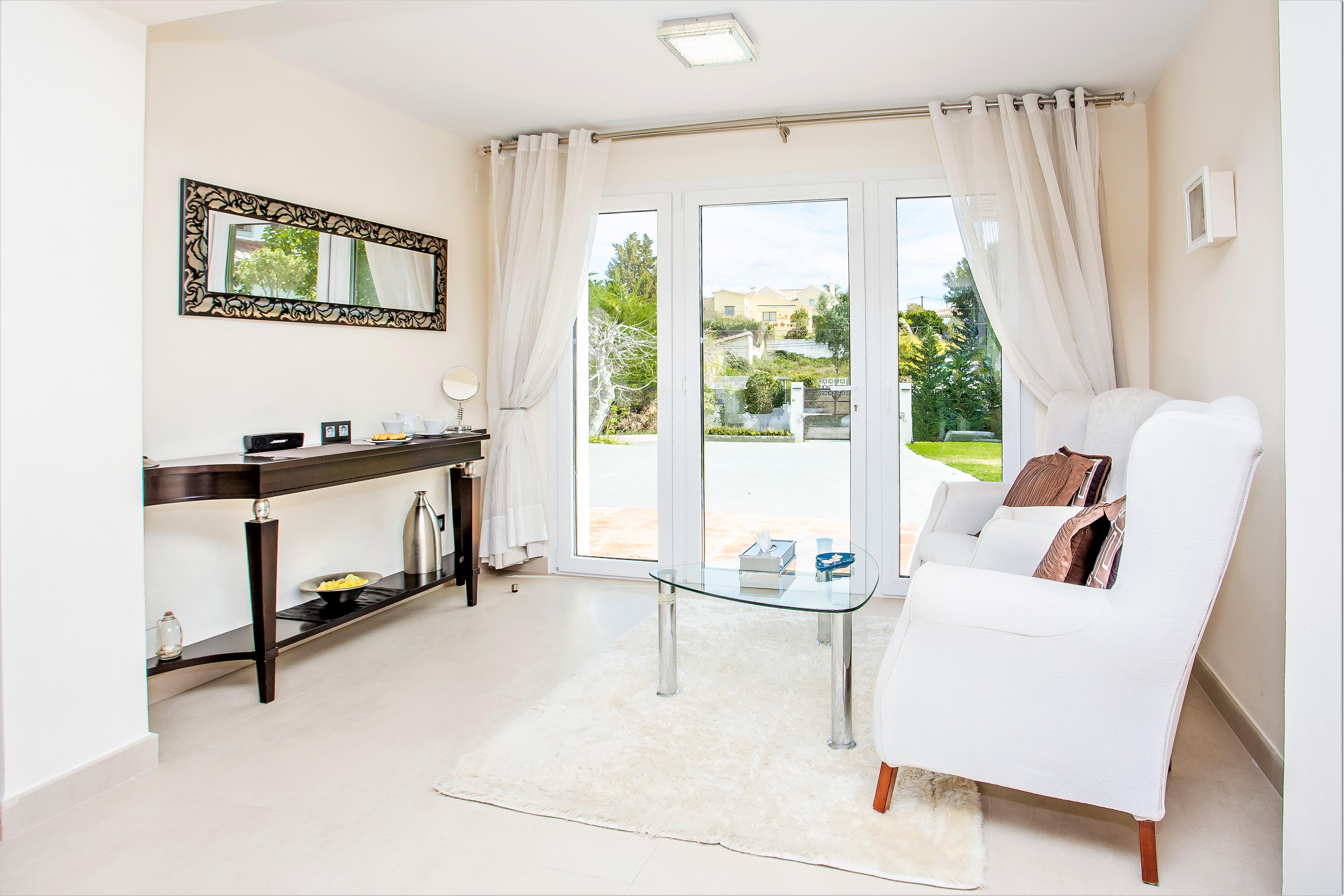 Apartment 8 Bedroom VILLA BY PUERTO BANUS   SEA 5 min                                photo 20402238
