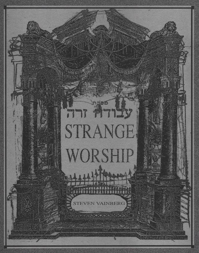 STRANGE WORSHIP