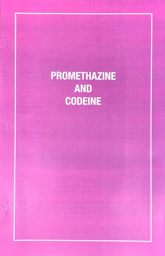 Promethazine & Codeine