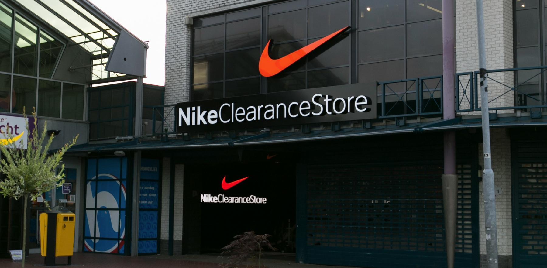 a895c14a20b6bf Nike Clearance Store Utrecht. Utrecht