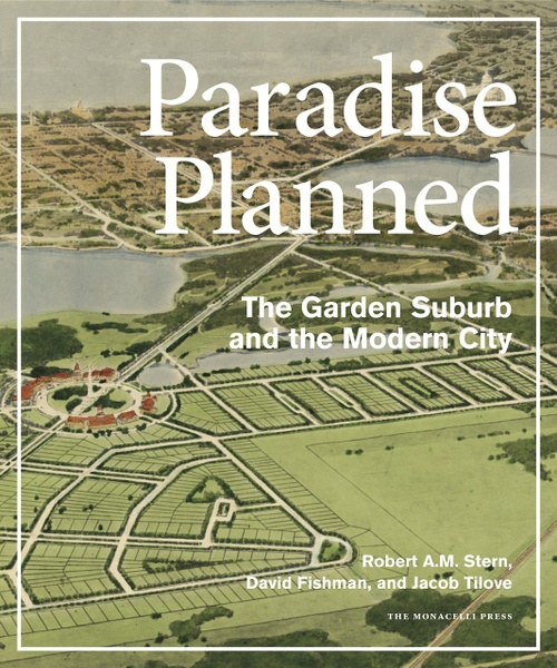 Paradise Planned