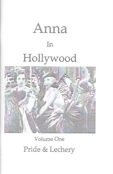 Anna In Hollywood