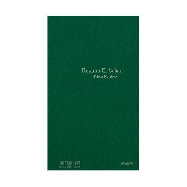 Ibrahim El-Salahi: Prison Notebook