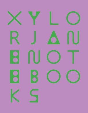 Xylor Jane Notebooks