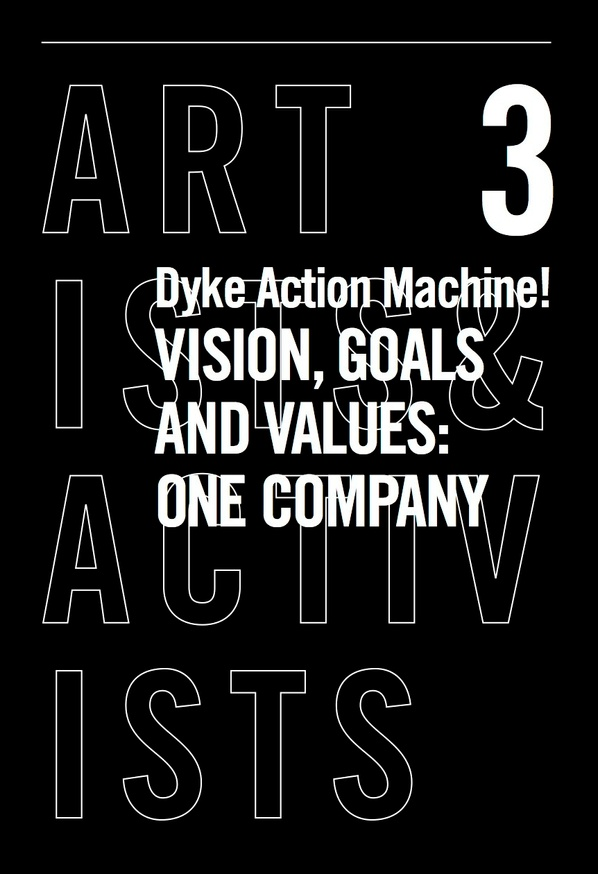 Vision, Goals And Values: One Company