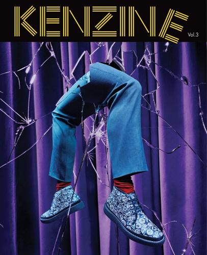 Kenzine : Volume III