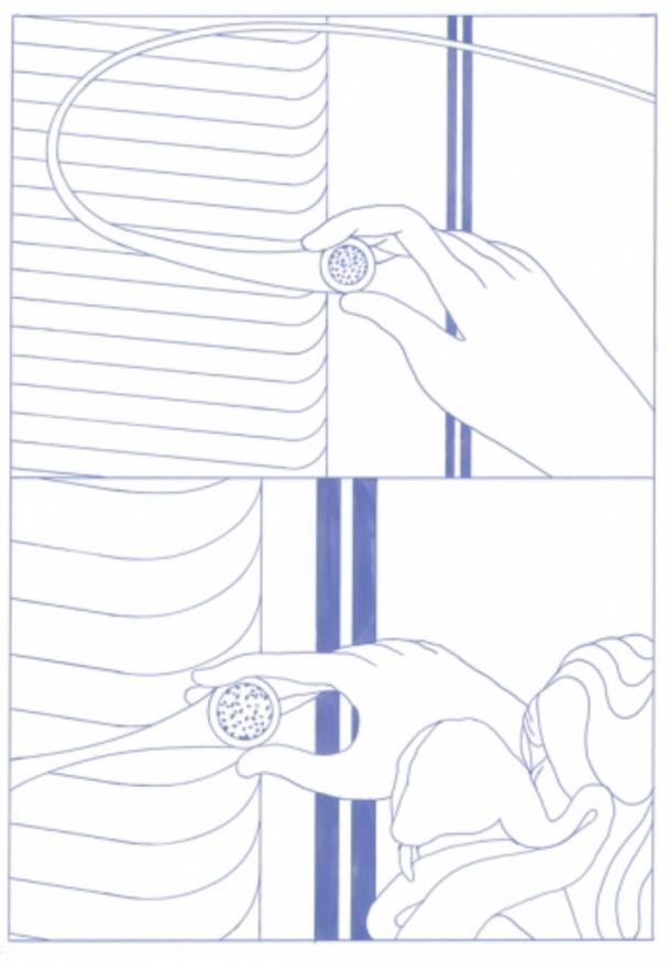 mini kuš! #58 (Night Door) thumbnail 5
