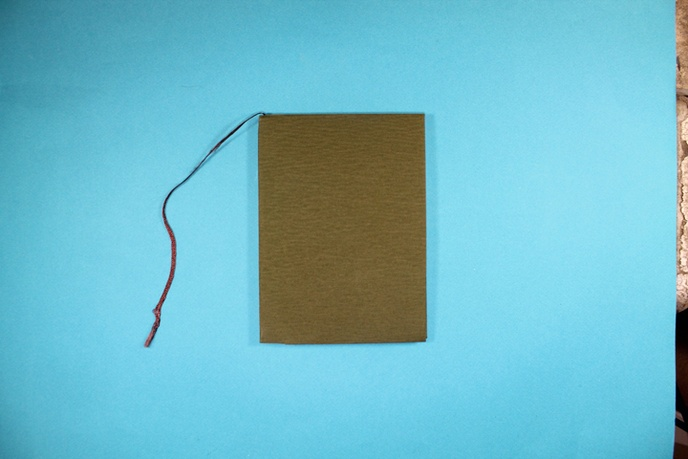 Traveler's Notebook No. 2 thumbnail 4