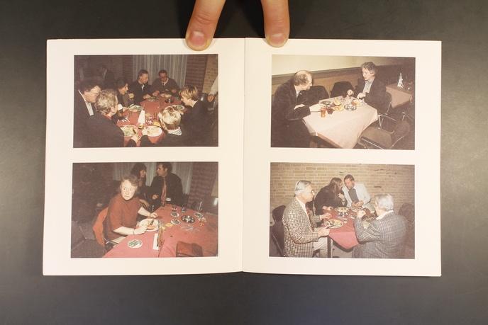 Dagboek/Diary : 8-11-1992 - 8-11-2007 thumbnail 3