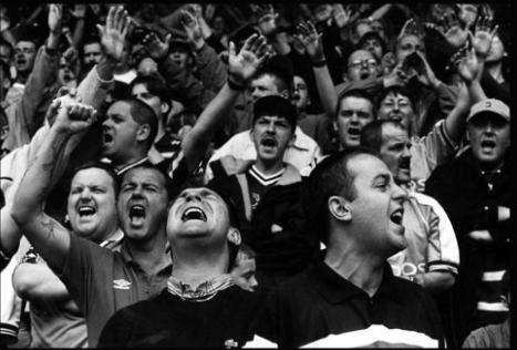 Football Fans thumbnail 3