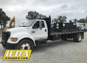 Used 2004 Ford F650 XL For Sale
