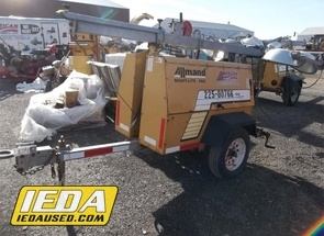 Used 2006 Allmand Bros NIGHT-LITE PRO For Sale