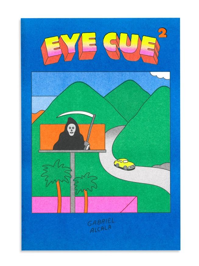 Eye Cue 2
