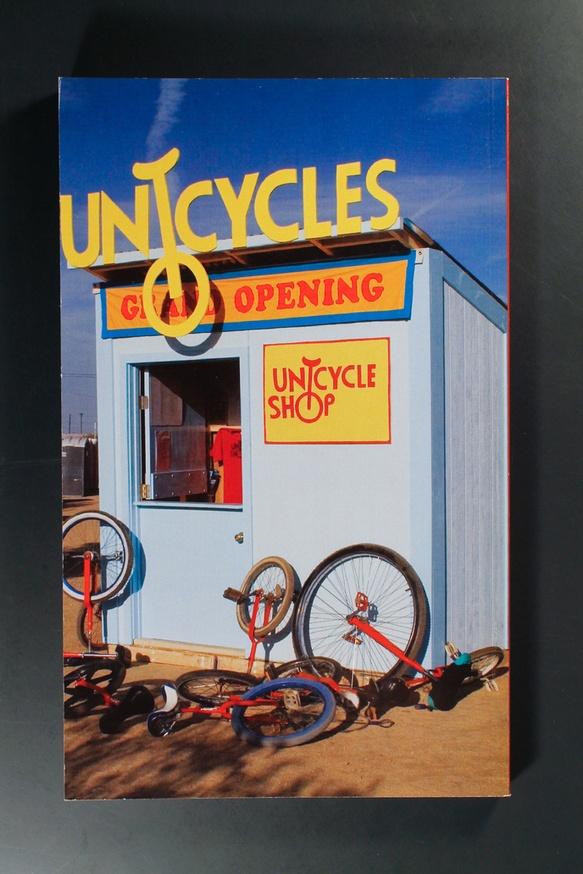 Unicycle Shop