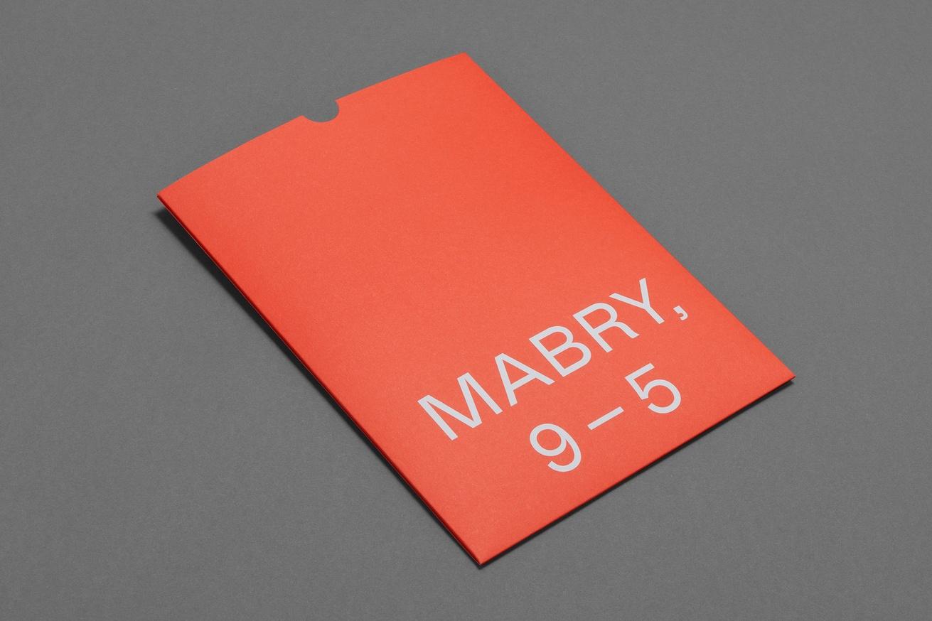 Mabry Specimen