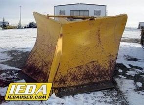 Used  WELDCO BEALES MFG V-PLOW For Sale