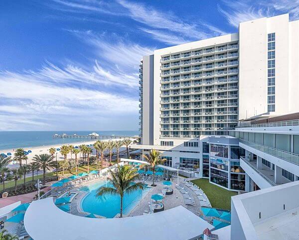 Apartment Clearwater Beach Resort 1 Bedroom 1 bathroom photo 18333060