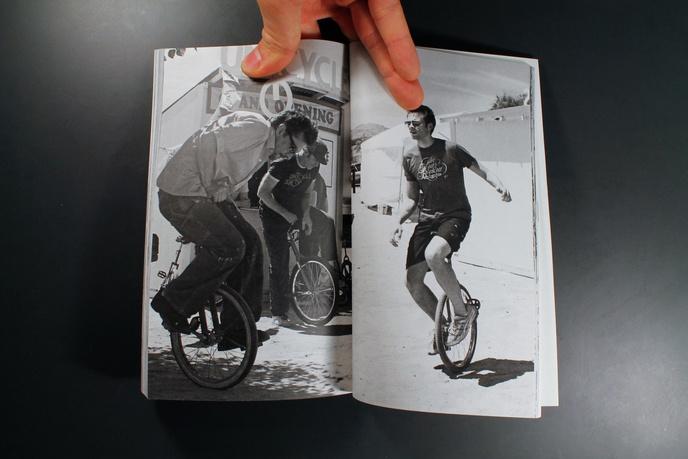 Unicycle Shop thumbnail 3