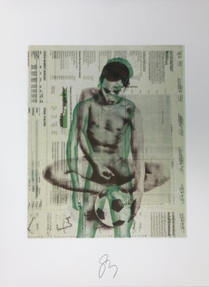 Untitled [Stock Boyz Remix Print 29]