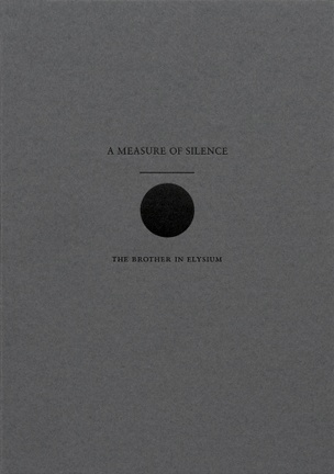 A Measure of Silence