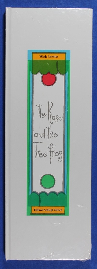 The Rose and the Tree Frog thumbnail 2