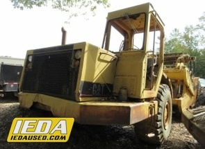 Used 1983 Caterpillar 615 For Sale