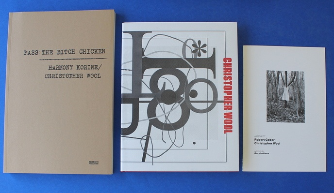 Christopher Wool Publications [Set of 14] thumbnail 2
