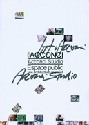 Vito Acconci/Acconci Studio: Espace Public une Architecture en Projet