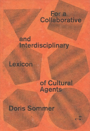 For a Collaborative and Interdisciplinary Lexicon of Cultural Agents