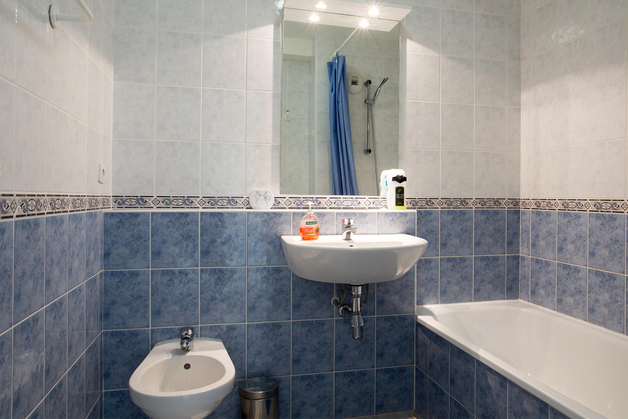 Beausoleil 2 bedroom apartment