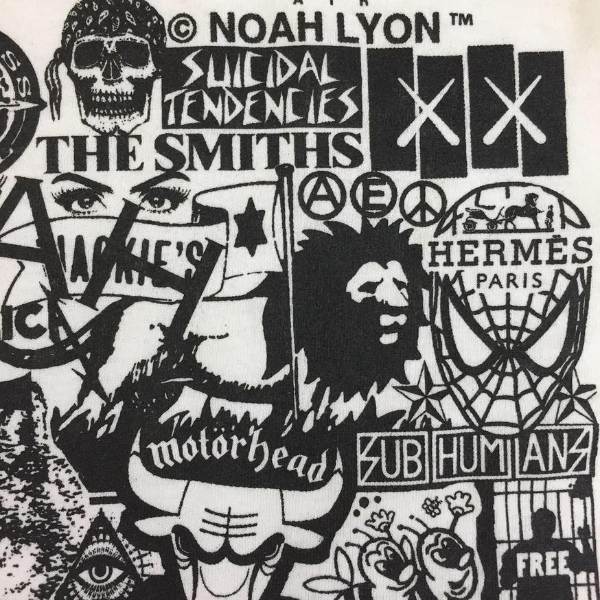 Noah Lyon LA Long Sleeve Shirt [X Large] thumbnail 7