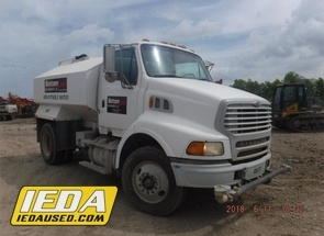 Used 2007 Sterling L8500 For Sale