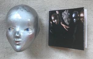 Toward Beau Doll [Metallic Silver]