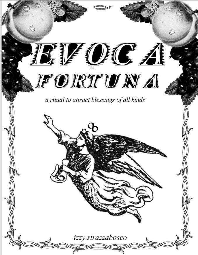 Evoca Fortuna