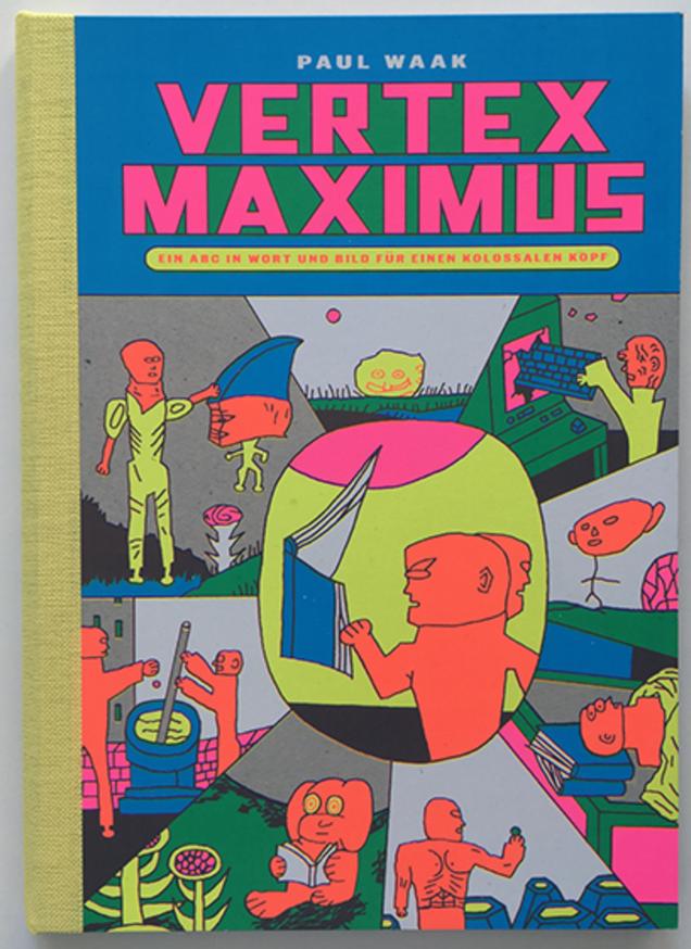 Vertex Maximus
