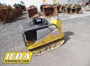 Used 2015 Wacker Neuson DPU7060FE For Sale