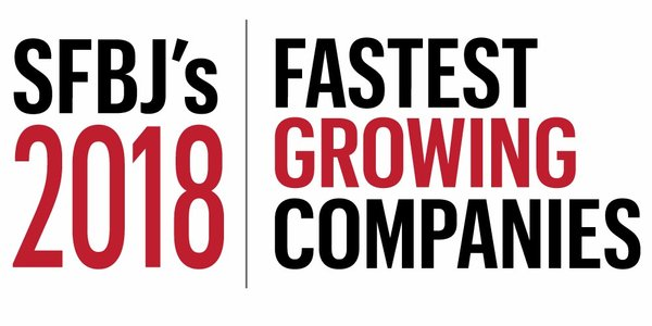 2018 Fast 50 Awards - Fastest Growing Private Companies