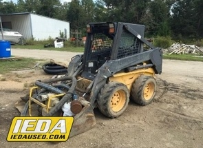 Used 2003 New Holland LS160 For Sale