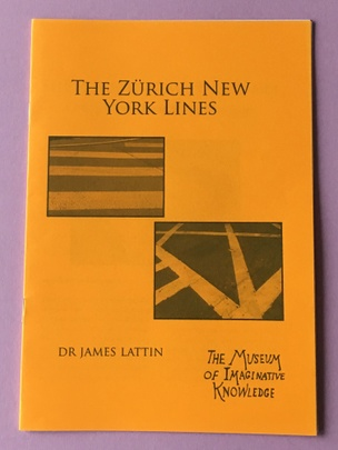The Zürich New York Lines