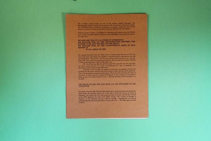 The Manifesto Manifesto thumbnail 2
