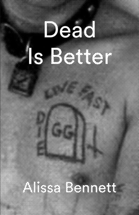 Dead is Better - Alissa Bennett - Reading & Launch