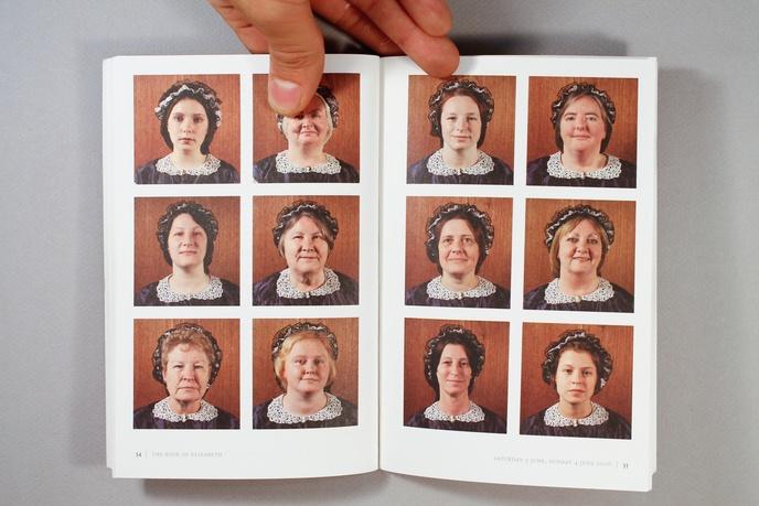 The Book of Elizabeth