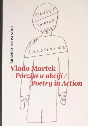 Vlado Martek - Poetry in Action