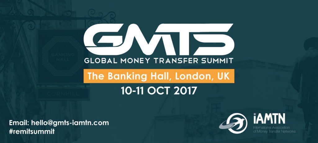 12TH GLOBAL MONEY TRANSFER SUMMIT